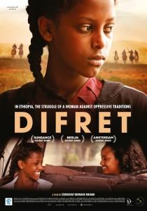 Difret affiche poster
