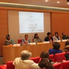 Verslag conferentie « Excision, parlons-en : Hoe met jongeren praten over besnijdenis.