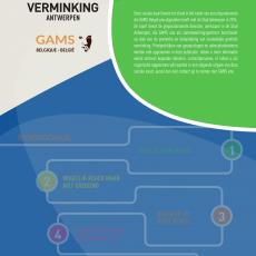 Carte sociale «Mutilations génitales féminines» – Anvers