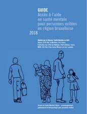 Guide Santé mentale pour personnes exilées Bruxelles