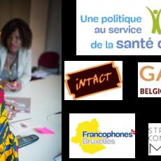 Lancement d'un nouveau réseau social-santé pour la prévention des MGF à Bruxelles