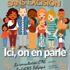 «Nos filles sans excision»