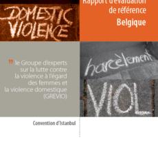 GREVIO Rapport d'évaluation de référence Belgique