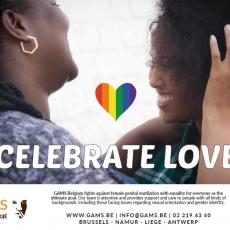 Le GAMS lutte contre l'homophobie
