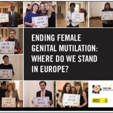 Ending Female Genital Mutilation: Where do we stand in Europe?