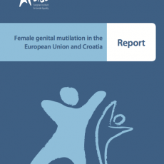 Female genital mutilation in the European Union and Croatia: Report