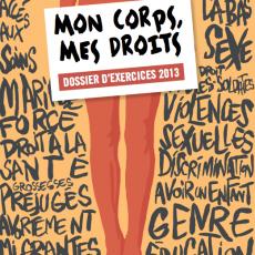 Pedagogische kit: Mijn lichaam, mijn rechten – Amnesty International
