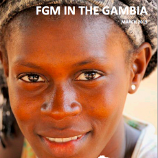 Country profile: FGM in the Gambia