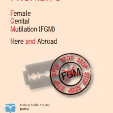 """Stop FGM"" passport"