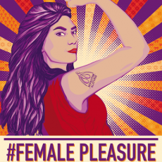 Critique de film : #FemalePleasure