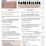 Programme de formations 2015 français