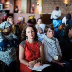 Formation «accompagnement thérapeutique des femmes concernées par l'excision»