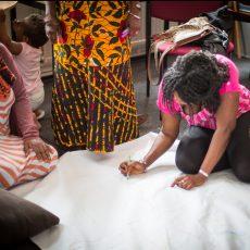 Les Ateliers communautaires organisés en 2019