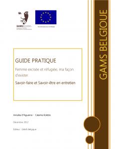 Guide Pratique Femme excisée
