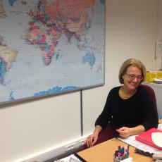 Sensibiliser aux MGF en Travel Clinic, entretien avec docteur Muyle