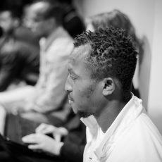 """""""Mannen moeten hun verantwoordelijkheid nemen in de strijd tegen vrouwenbesnijdenis"""" – interview met Idrissa Salou"""