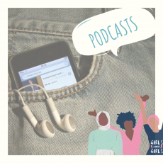 Podcasts MGF/sexualité féminine