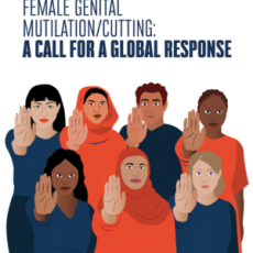 FGM/C: A Call for a Global Response, END FGM EU Network, 2020