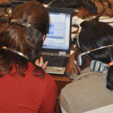 Des permanences en ligne pour les femmes migrantes confrontées aux violences de genre, en différentes langues !
