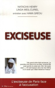 Exciseuse, livre, MGF