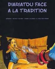 Diariatou and the tradition