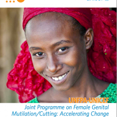 UNFPA-UNICEF: Joint Programme on Female Genital Mutilation/Cutting: Accelerating Change