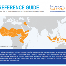 Practical Tips for Understanding Data on FGM/C